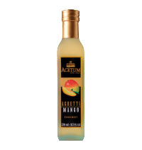 Agretti Fruit Vinegar - Mango