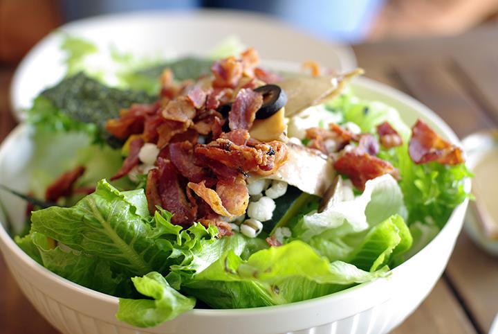 Bacon Salad