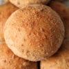 Cracked Wheat Rolls2