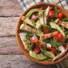 Ensalada de pollo y aguacate (1)