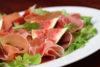 Fig and Prosciutto Arugula Salad