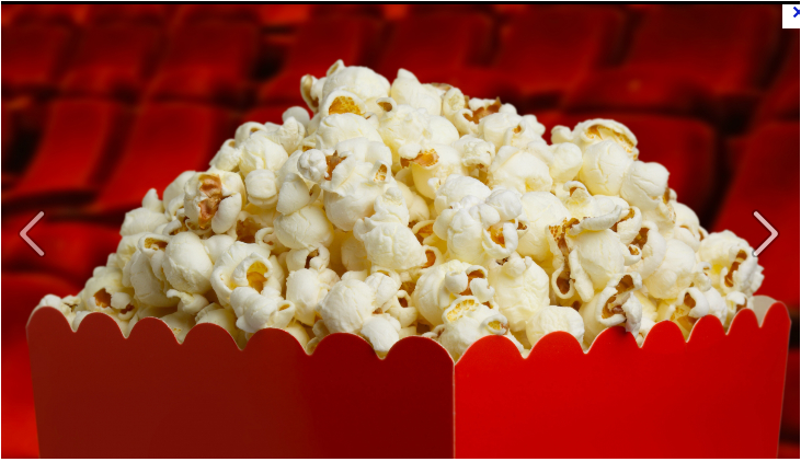 Popcorn – Goodbye Butter, Hello Avocado Oil